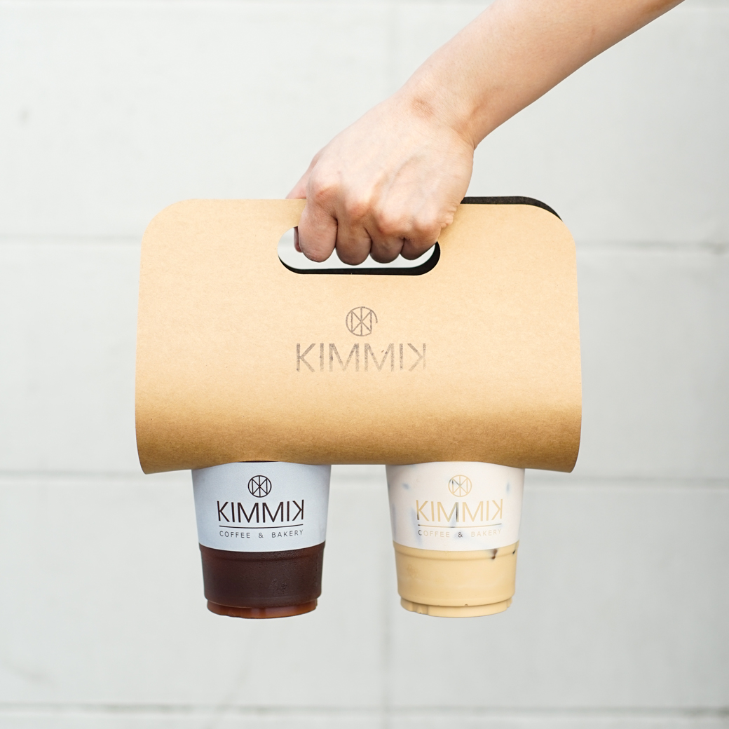 Kimmik Delivery